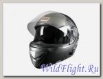 Шлем (интеграл) Origine Vento Solid антрацит глянцевый