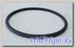 Кольцо уплотнительное 56.7x3.2мм, резина LU025223