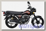 Мотоцикл Regulmoto (Senke) SK 150-20