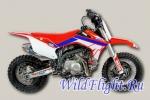 Мотоцикл Apollo RXF JUNIOR 110E Full Auto 14/12