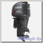 Четырехтактный подвесной лодочный мотор Yamaha F225FETX