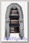 Лодка НАШИ ЛОДКИ СкайРа 305 оптима плюс 2015