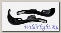 Защита рук (пара) HP03 черные армированные