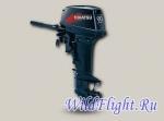 Двухтактный подвесной лодочный мотор M9.9D2 S
