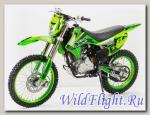 Кроссовый мотоцикл Motoland XR 250 LITE