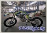 Мотоцикл Avantis Enduro 450 Pro/EFI (Design HS 2018)