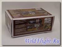 Лебёдка электрическая WINCH RM 800 SWT 3000