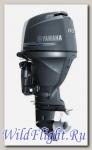 Четырехтактный подвесной лодочный мотор Yamaha F80DETL