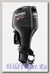 Лодочный мотор SUZUKI DF 200 ATX