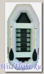 Лодка Sportex Дельта 249S