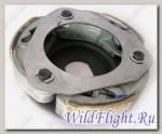 Диск сцепления, сталь LU034294