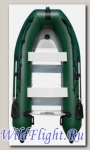 Лодка Jet Force 360 AL (зеленый)