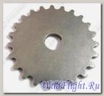 Звёздочка масляного насоса, сталь LU040253