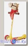 Самокат и игрушка для детей Razor Kuties Yellow