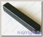 Шпонка шестерни балансира 4х4х25мм, сталь LU014998
