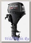 Лодочный мотор SUZUKI DF 9.9 BRL