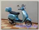 Скутер PIAGGIO VESPA LX FL 125 IE 3019382