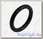 Кольцо уплотнительное 14.4х2.4мм, резина LU015513