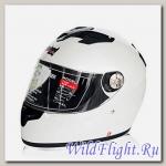 Шлем TANKED Т-105 Интеграл, Белый