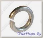 Шайба стопорная 12мм, сталь LU014762