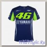 Футболка Yamaha VR46 T-Shirt