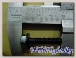 Винт с фланцем М6х25 XS125, MAXSYM_400, MAXSYM_400