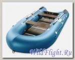 Лодка STREAM Дельфин-3200