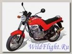 Мотоцикл JAWA 350 Lux