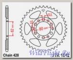 Звезда цепного привода BIKE ALERT JTR 1842 50