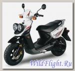 Скутер Yamaha BWS 150сс 4т