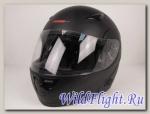 Шлем RSV Saturn, шлем модуляр, чёрный матовый (Black Mat)