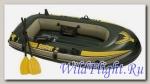 Лодка Intex Seahawk-200 Set (68347)