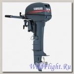 Двухтактный подвесной лодочный мотор Yamaha 9.9GMHS с предварительным смешиванием