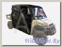 Текстильная кабина для UTV Polaris Ranger 900-6