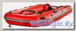 Лодка Latimeria Дельфин 400