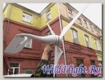 Ветрогенератор Wind Turbine 12/24 (420w)