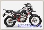 Мотоцикл M1NSK Goose 400