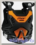Защита тела THOR SENTINEL GP BLACK/ORANGE