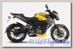 Мотоцикл Bajaj Pulsar NS 200 (NEW) 2019