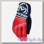 Перчатки MOOSE RACING OFFROAD MX2 RED/WHITE/BLUE