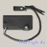 Кошелёк RSD Convoy Wallet чёрный