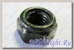 Гайка самоконтрящаяся М6х1,0 мм, сталь LU014240