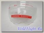 Стекло для шлема Ataki FF103 прозрачное