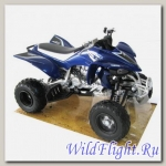 Модель квадроцикла 2008 1:12 Yamaha