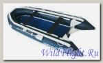 Лодка Solar 450К