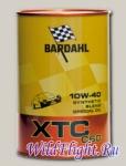 Масло BARDAHL XTC C60 10W-40 (BARDAHL)
