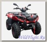 Квадроцикл Linhai-Yamaha D300 4x4 (2017)