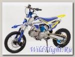 Кроссовый мотоцикл Motoland XT 125 14/12
