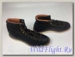 Ботинки Hawk Moto 2905-1 black