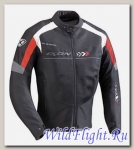Куртка Ixon ALLOY Black Red